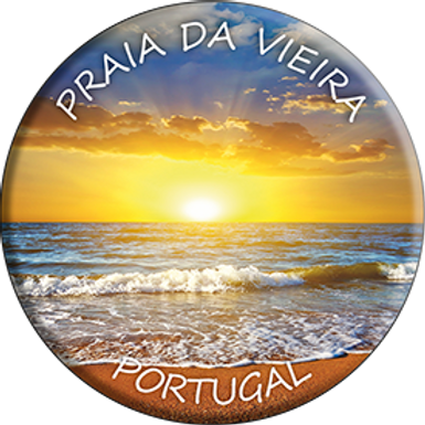 Íman 58mm | Vieira 5 | embª 12