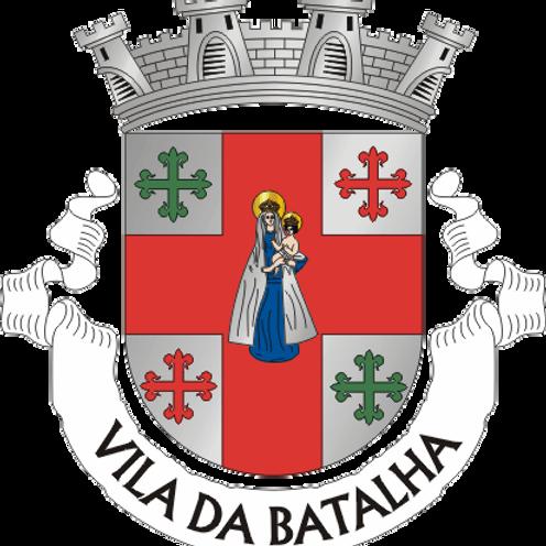 Autocolante Vinil - embª 24 - Batalha