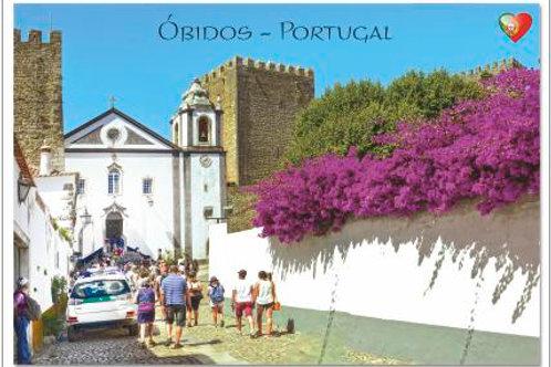 Óbidos 2.19 | embª 50