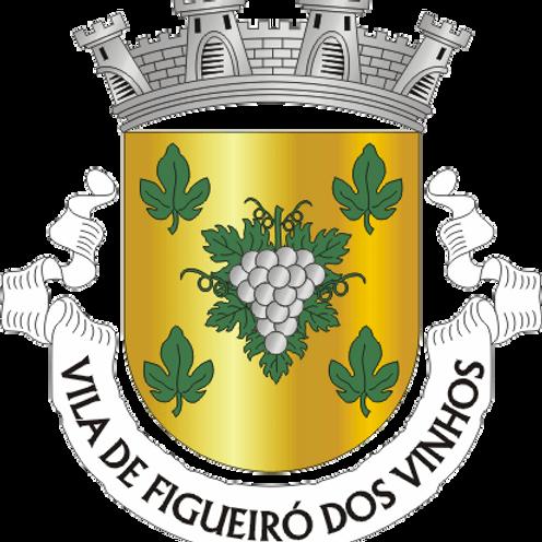Autocolante Vinil - embª 24 - Figueiró dos Vinhos