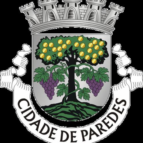 Autocolante Vinil - embª 24 - Paredes
