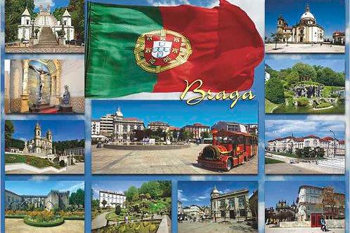 Braga 9 - embalagem 50