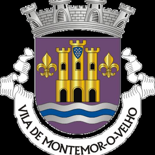 Autocolante Vinil - embª 24 - Montemor-o-Velho