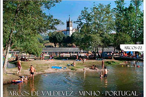 Arcos de Valdevez 2