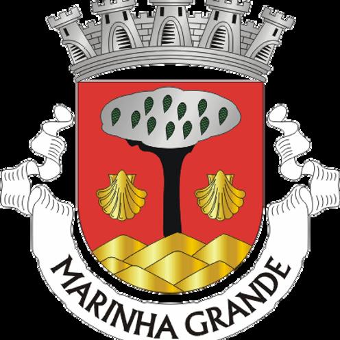 Autocolante Vinil - embª 24 - Marinha Grande