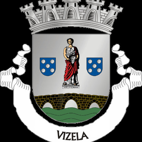 Autocolante Vinil - embª 24 - Vizela