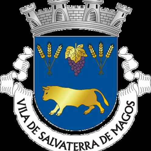 Autocolante Vinil - embª 24 - Salvaterra de Magos