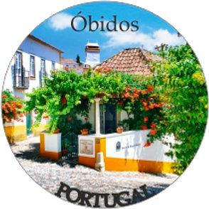 íman 58 - embª 24 - Óbidos 3