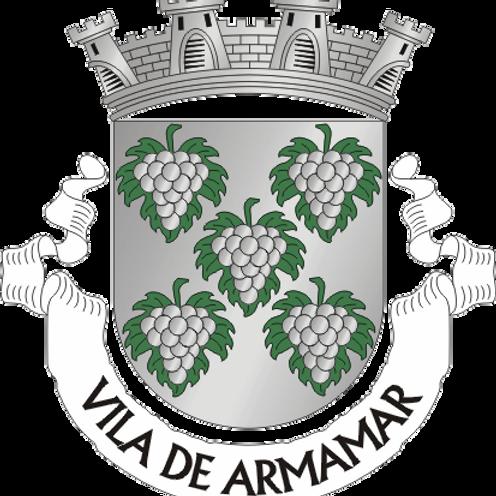 Autocolante Vinil - embª 24 - Armamar
