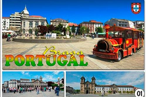 Braga 1