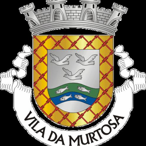 Autocolante Vinil - embª 24 - Murtosa