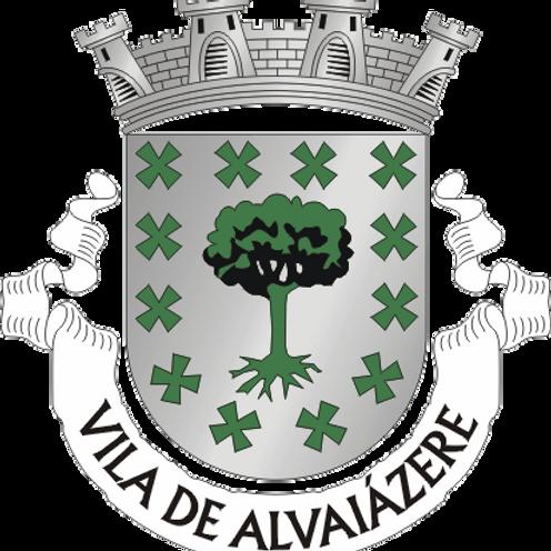 Autocolante Vinil - embª 24 - Alvaiázere
