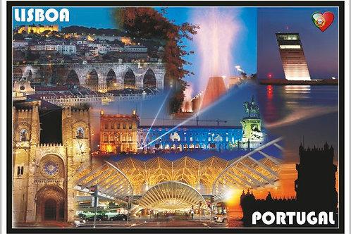 Lisboa 901