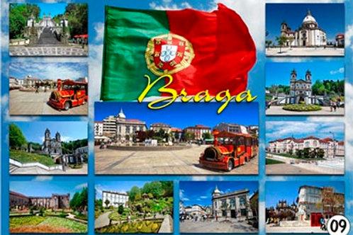 Braga 9