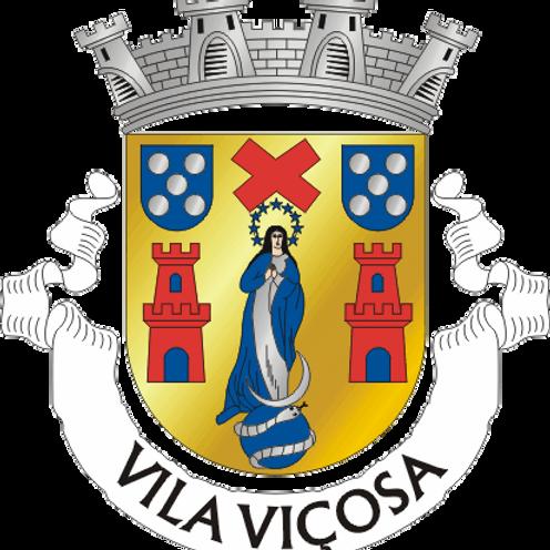 Autocolante Vinil - embª 24 - Vila Viçosa