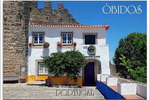 Óbidos 904