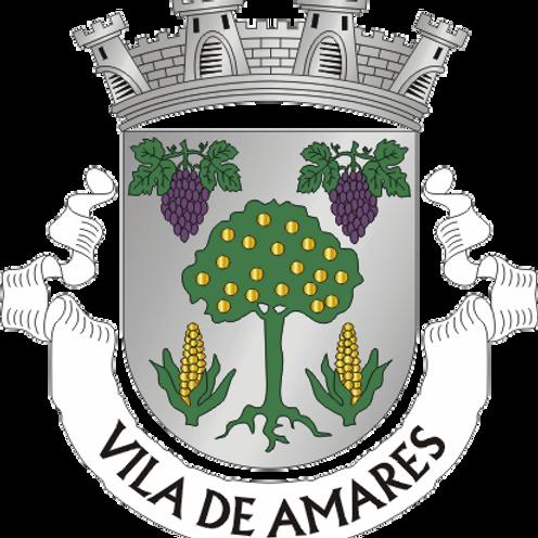 Autocolante Vinil - embª 24 - Amares