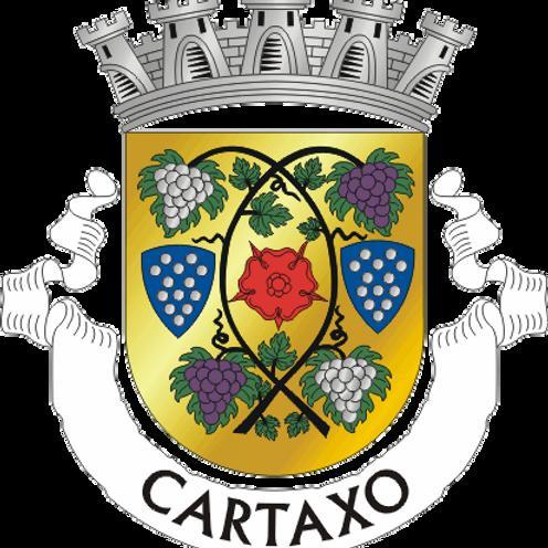 Autocolante Vinil - embª 24 - Cartaxo