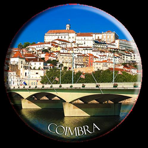 Íman 58mm Coimbra 3 - embª 12
