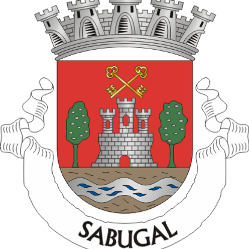 Autocolante Vinil - embª 24 - Sabugal