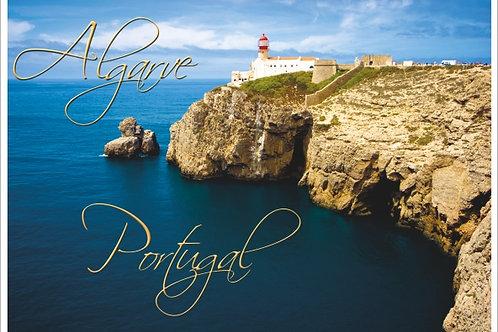 Postal Algarve 4 | embª 50