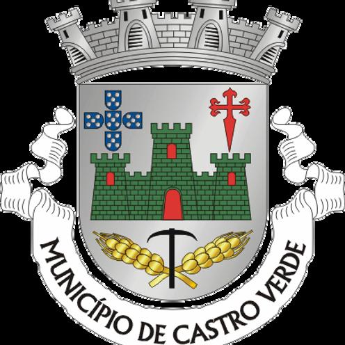 Autocolante Vinil - embª 24 - Castro Verde