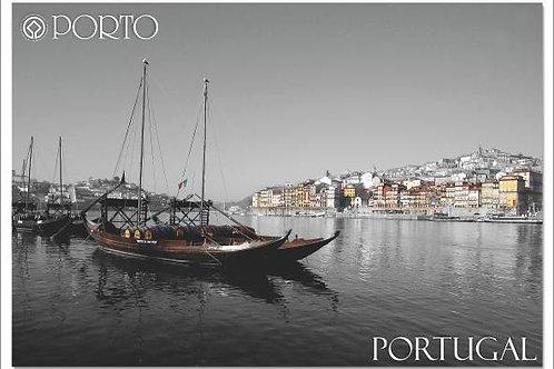 Porto 35 - embª 50