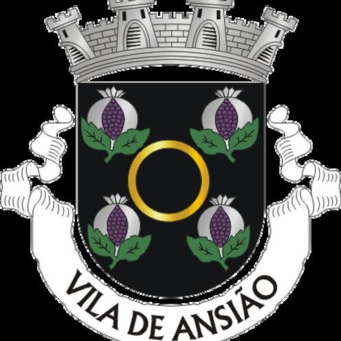 Autocolante Vinil - embª 24 - Reguengos de Monsaraz
