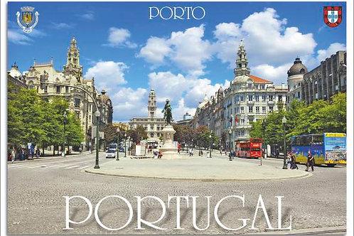 Porto 18 - embª 50