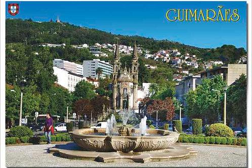 Guimarães 1 - embª 50