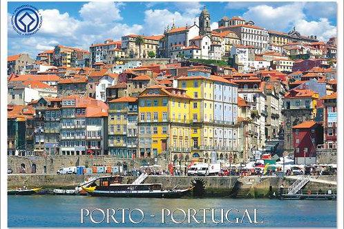 Porto 16 - embª 50