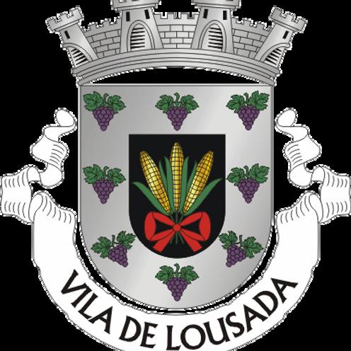 Autocolante Vinil - embª 24 - Lousada