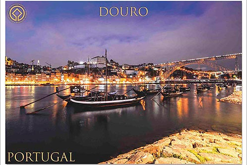 Porto 9 - embª 50