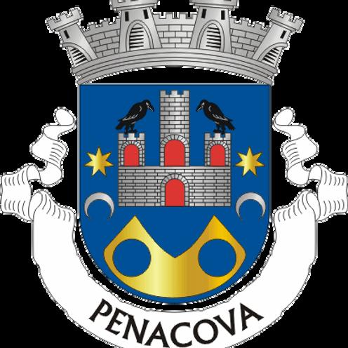 Autocolante Vinil - embª 24 - Penacova