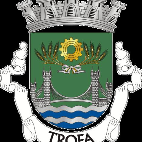 Autocolante Vinil - embª 24 - Trofa