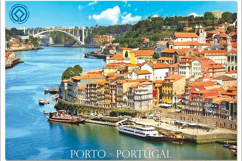 Porto 12 - embª 50