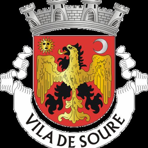 Autocolante Vinil - embª 24 - Soure