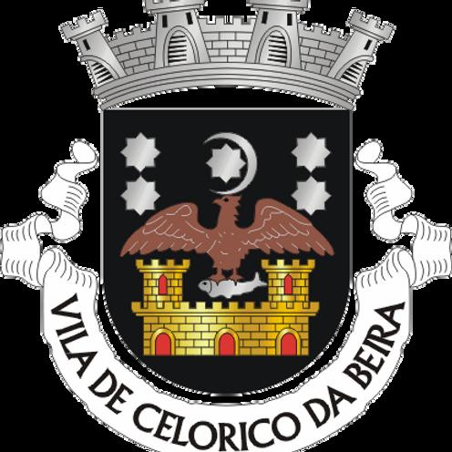Autocolante Vinil - embª 24 - Celorico da Beira