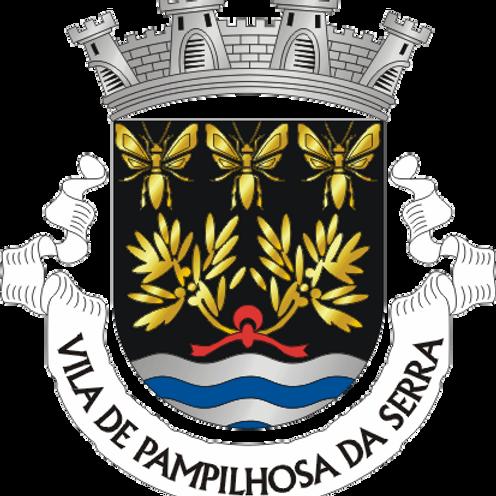 Autocolante Vinil - embª 24 - Pampilhosa da Serra