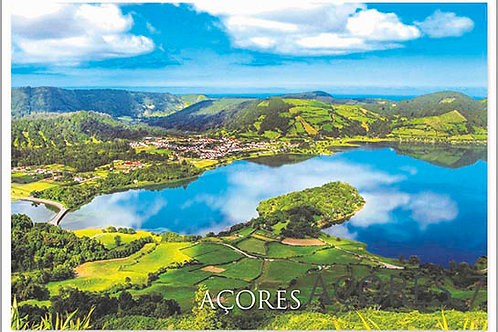 Açores 7