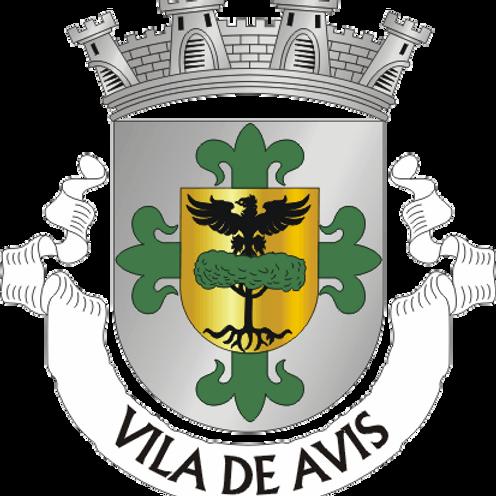 Autocolante Vinil - embª 24 - Avis