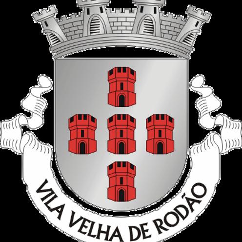 Autocolante Vinil - embª 24 - Vila Velha de Ródão