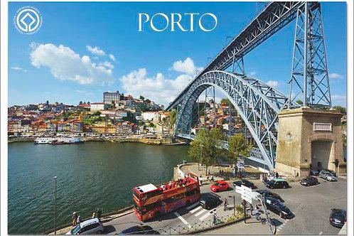 Porto 27 - embª 50
