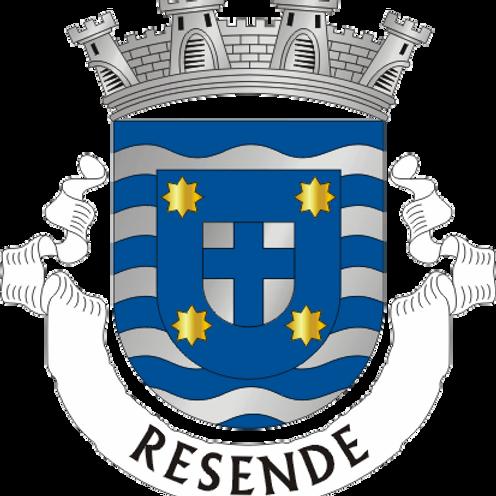 Autocolante Vinil - embª 24 - Resende