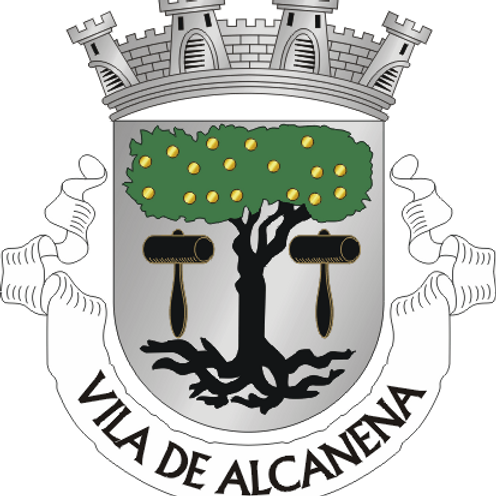 Autocolante Vinil - embª 24 - Alcanena