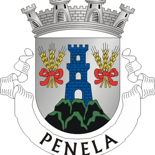 Autocolante Vinil - embª 24 - Penela