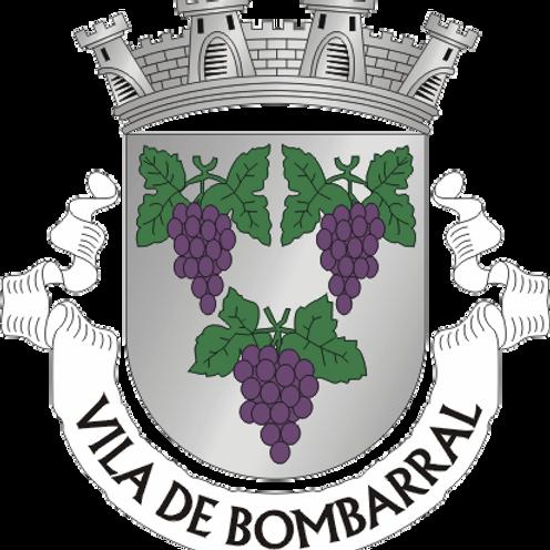 Autocolante Vinil - embª 24 - Bombarral
