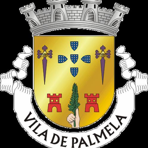 Autocolante Vinil - embª 24 - Palmela