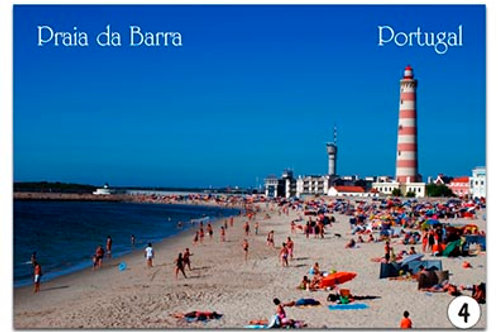 Barra 4