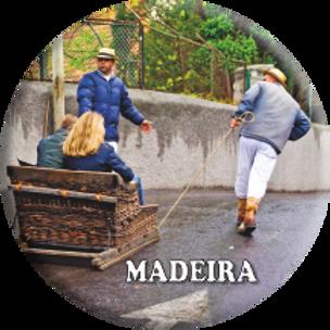 íman 58 Madeira 14 - embª 12